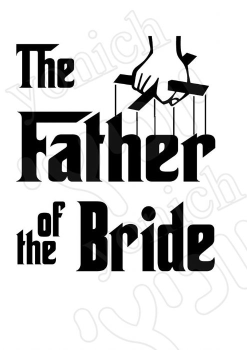 The Father of the Bride 255