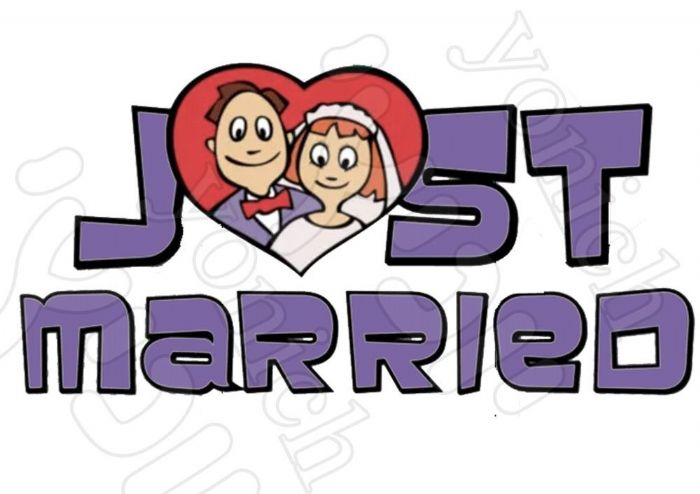 Just Married 282