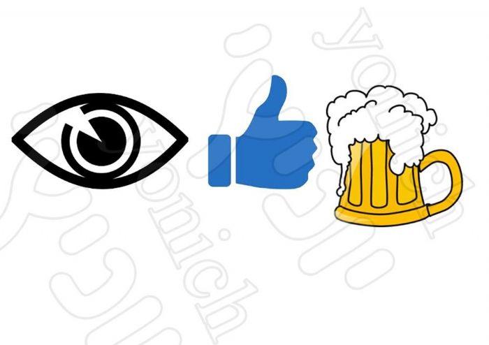 I Love Beer 326