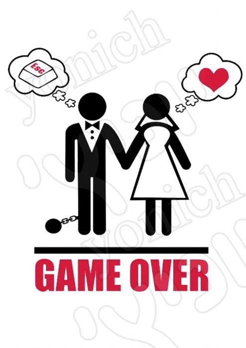 Game Over 393