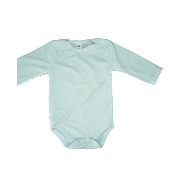 בגד גוף לתינוק עם שרוול ארוך