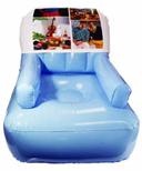 כורסא מתנפחת לילד