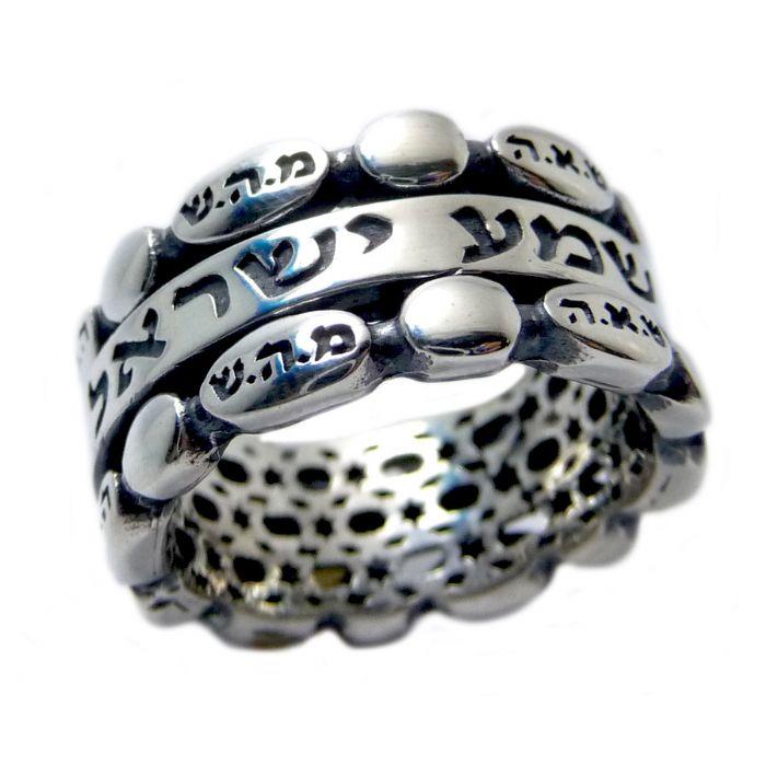 טבעת צירופים מסתובבת