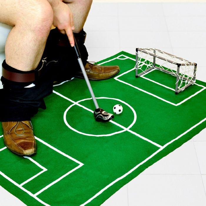 משחק שירותים כדורגל
