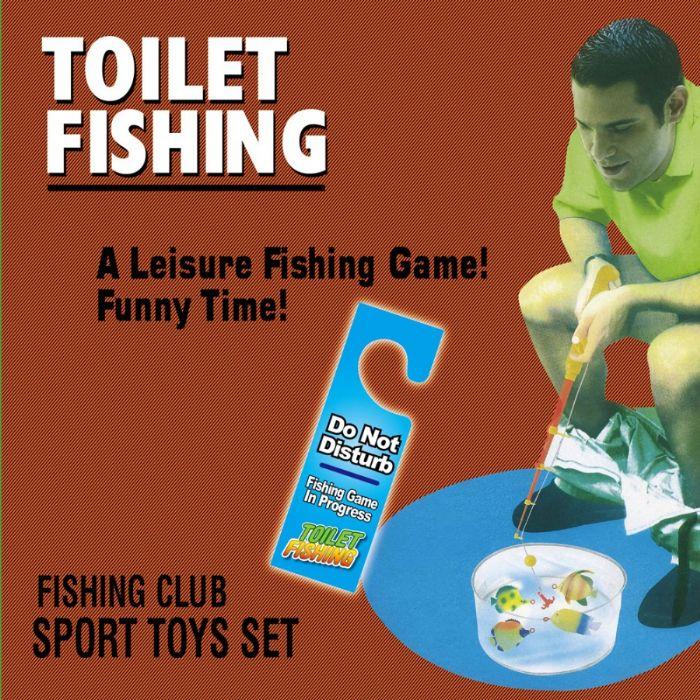 משחק שירותים דייג