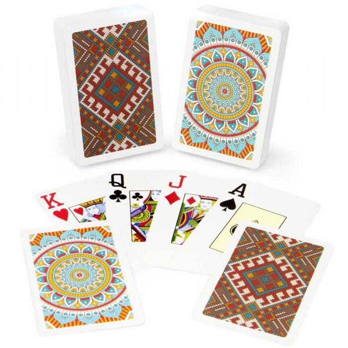 קלפים קופאג כפול - Neo: Culture