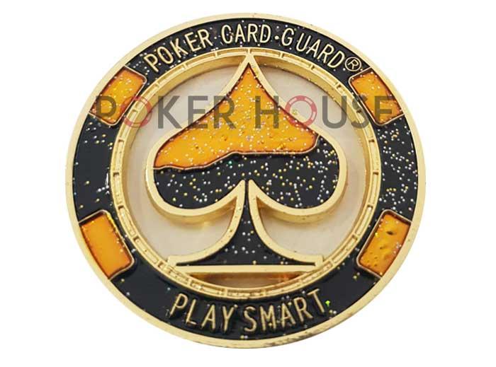 מגן קלפים Play Smart