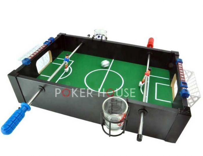 משחק שתייה כדורגל