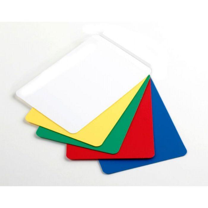 קלפי חיתוך (5 קלפים בחבילה)