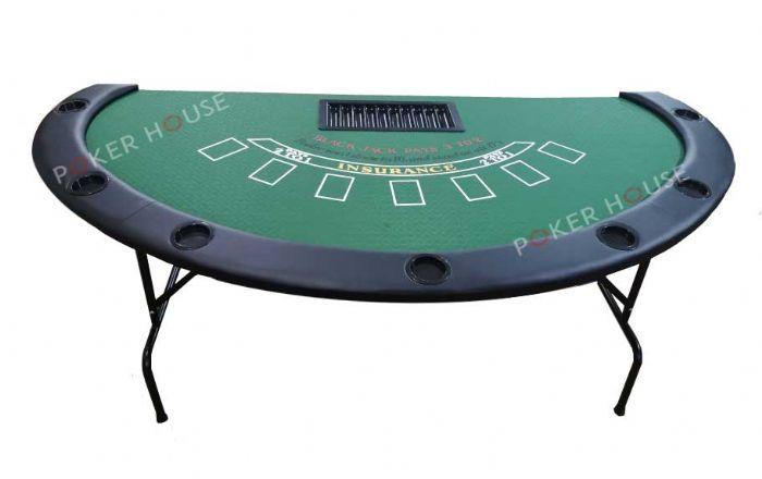 שולחן בלאק ג'ק