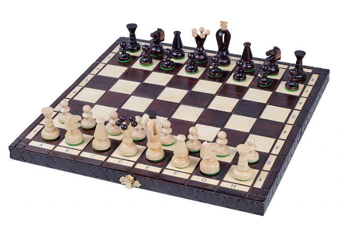 שחמט עץ מלכים