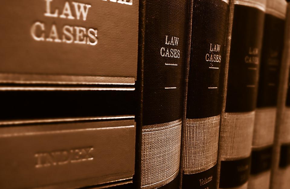 עבודות אקדמיות במשפטים