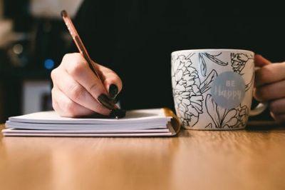 כתיבה ועריכה אקדמית