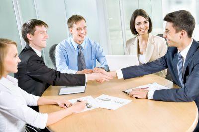 עבודה סמינריונית במנהל עסקים