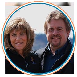 Sally St. George, Ph.D and Dan Wulff, Ph.D. Calgary, Canada