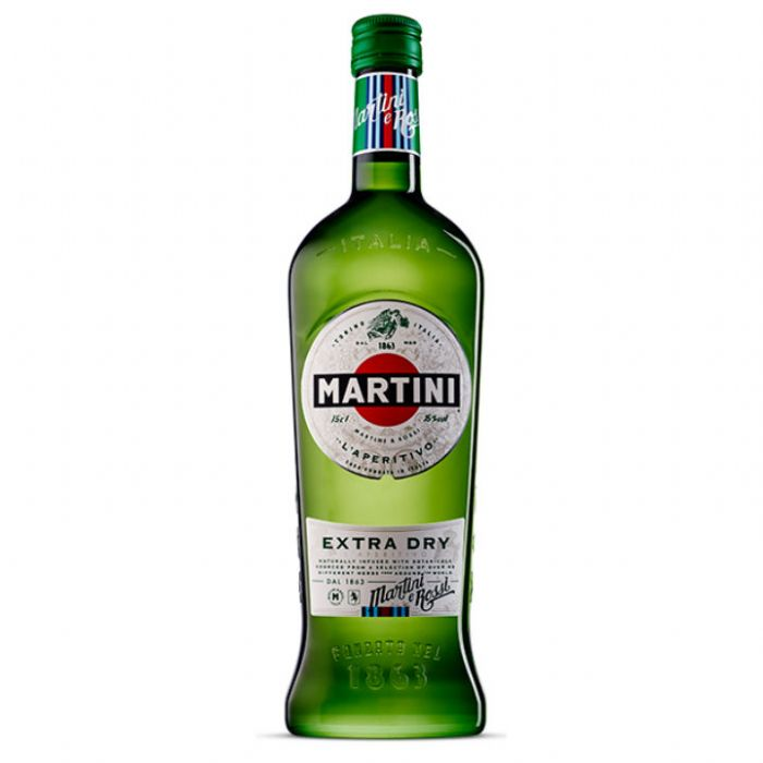 תמונה של מרטיני Martini Extra Dry