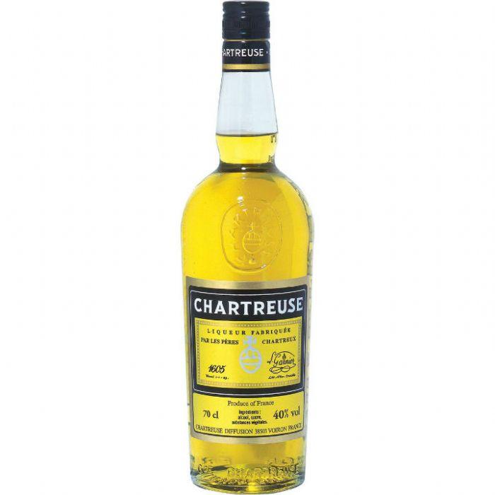 תמונה של שארטרז צהוב Chartreuse Yellow