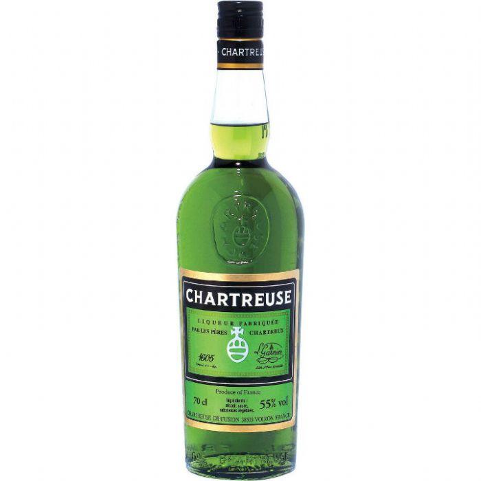 תמונה של שארטרז ירוק Chartreuse Green