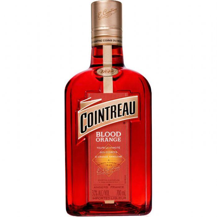 תמונה של קואנטרו תפוזי דם Cointreau Blood Orange