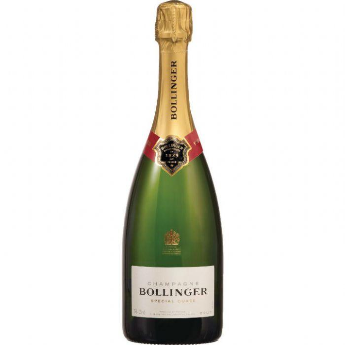 תמונה של שמפניה בולינג'ר ספיישל קווה ברוט Champagne Bollinger Brut