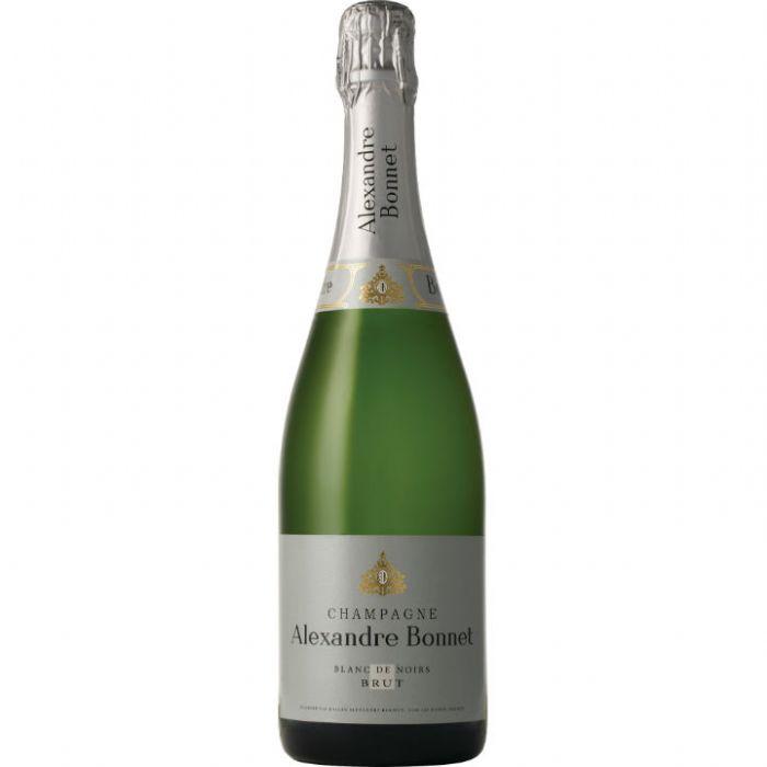תמונה של שמפניה אלכסנדר בונה בלאן דה נואר ברוט Champagne Alexander Bonnet Blanc de Noir Brut