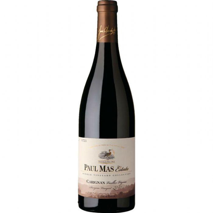 תמונה של פול מאס קריניאן גפנים בוגרות Paul Mas Estate Carignan Vieilles Vignes