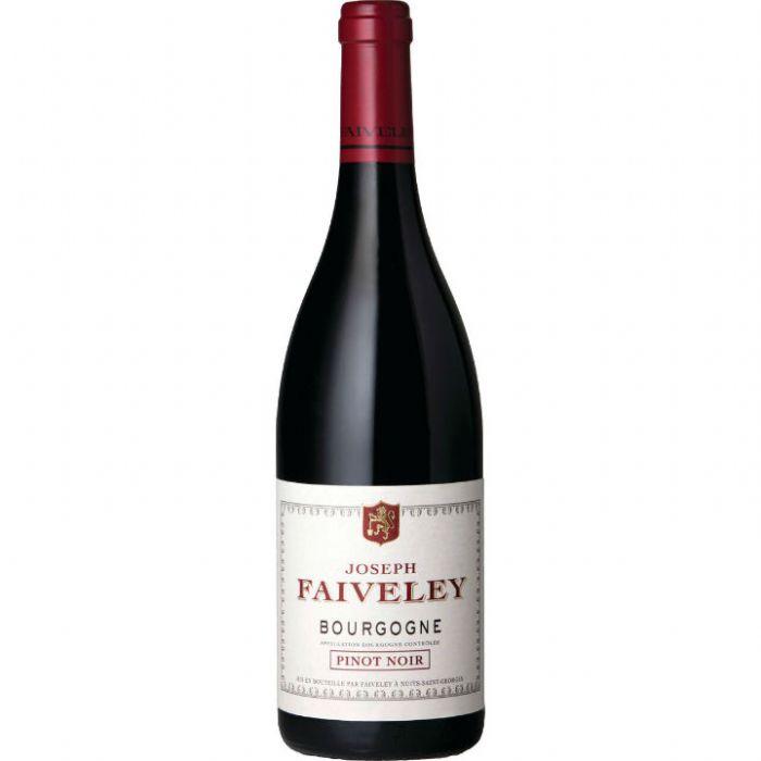 תמונה של פייבליי בורגון  פינו נואר Faiveley Bourgogne Pinot Noir