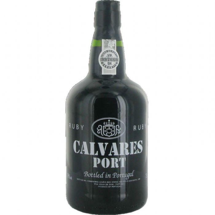 תמונה של קאלווארש טאוני פורט Calvares Port