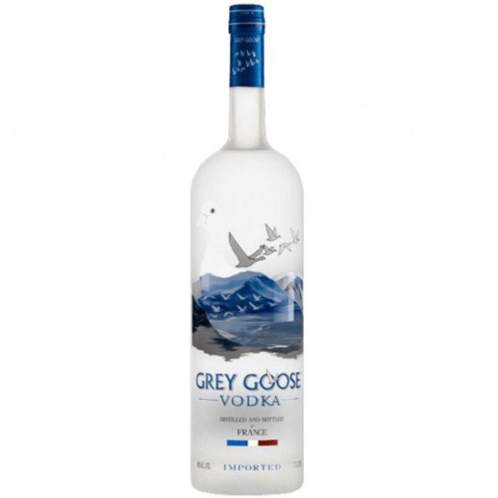 תמונה של וודקה גריי גוס Grey Goose Vodka