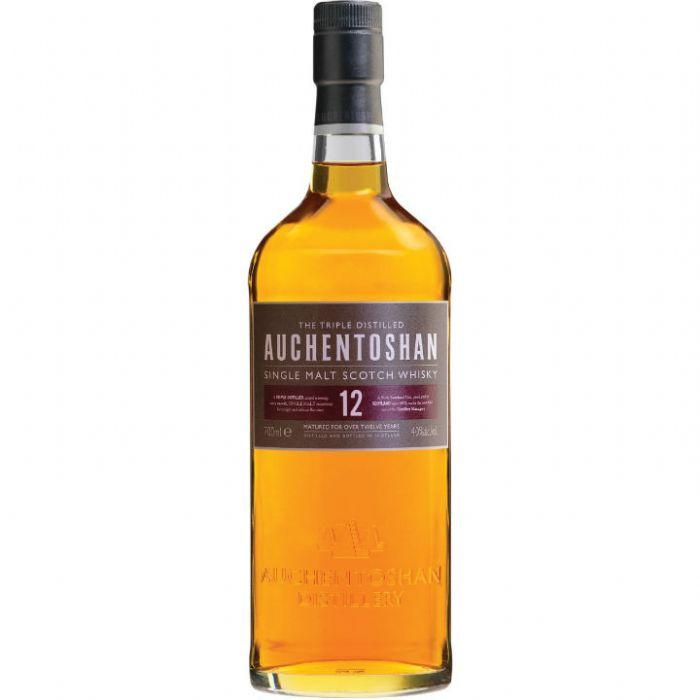 תמונה של וויסקי אוכנטושן 12 Auchentoshan Whisky