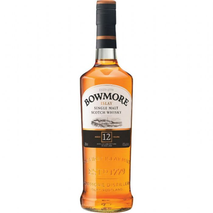 תמונה של וויסקי באומור 12 Bowmore Whisky