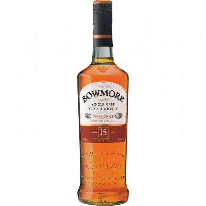 תמונה של וויסקי באומור 15 Bowmore Whisky