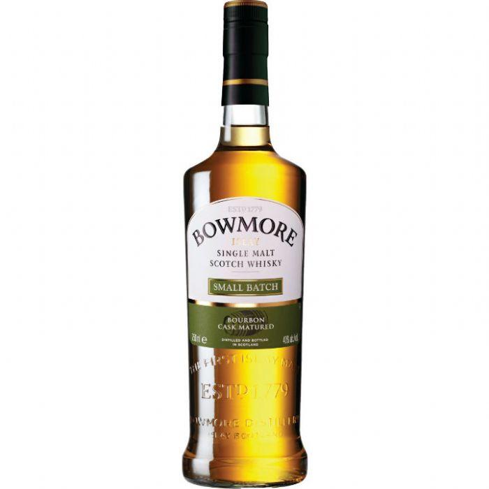 תמונה של וויסקי באומור וויסקי באומור סמול באץ' Bowmore Whisky Small Batch