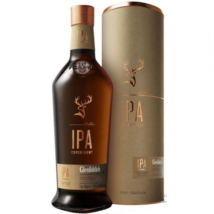 תמונה של וויסקי גלנפידיך Glenfiddich Whisky IPA Experiment