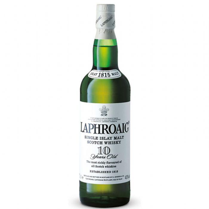 תמונה של וויסקי לפרויג Laphroaig Whisky 10