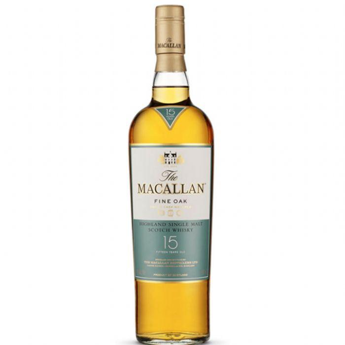 תמונה של וויסקי מקאלן 15 Macallan Whisky