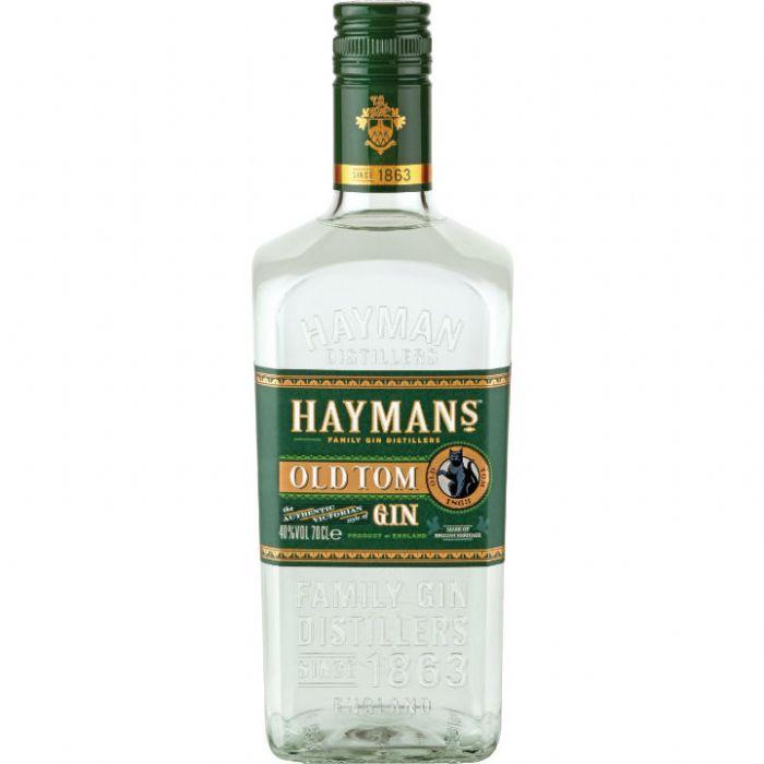 תמונה של ג'ין היימנס אולד טום Hayman's Old Tom Gin