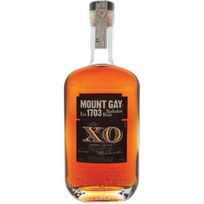 תמונה של רום מאונט גיי Mount Gay XO