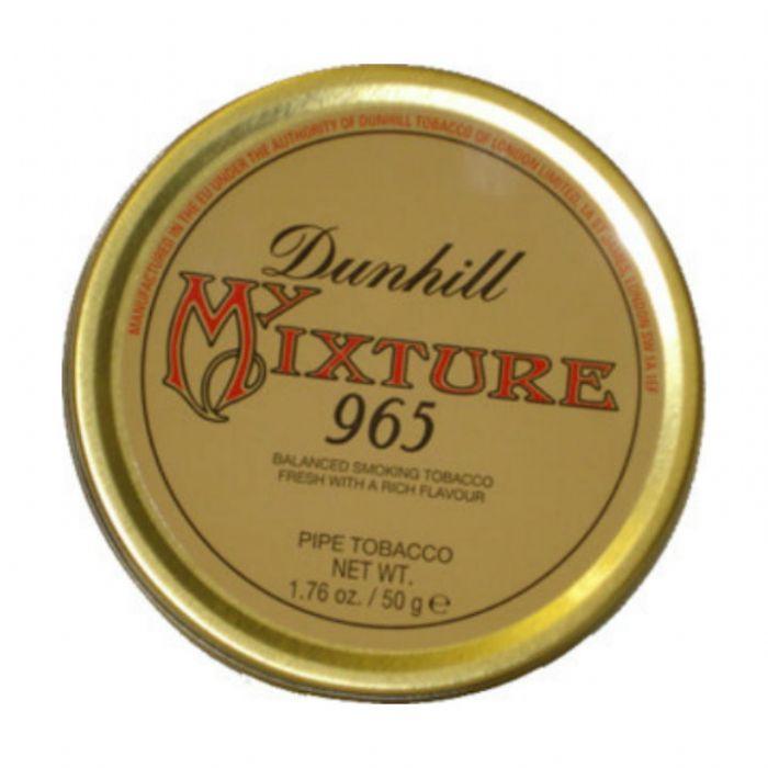 תמונה של דנהיל My Mixture טבק למקטרת
