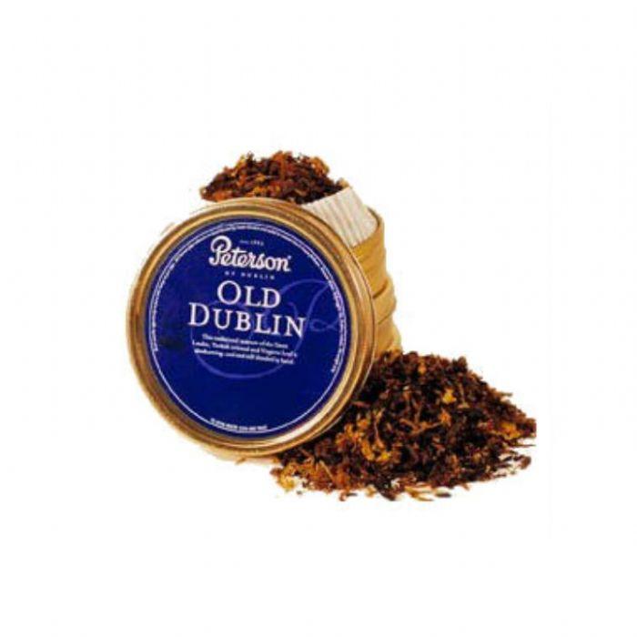 תמונה של פטרסון אולד דבלין טבק למקטרת