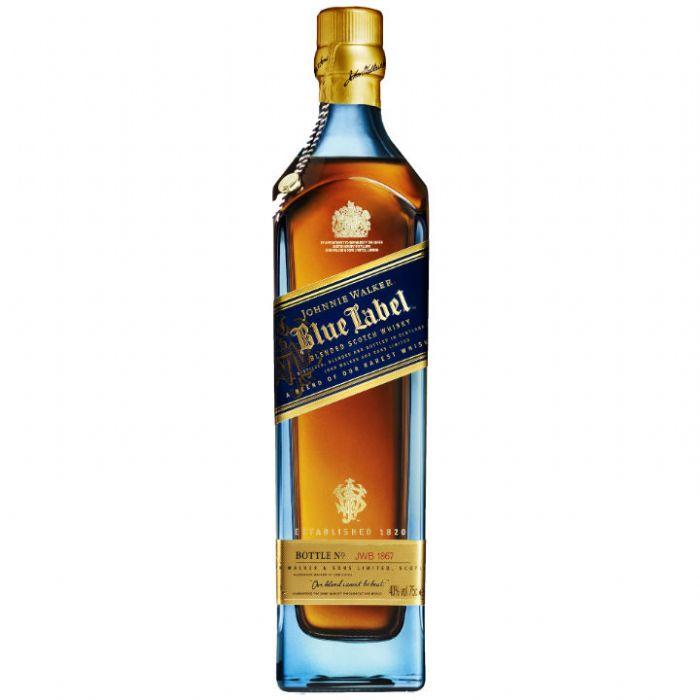 תמונה של וויסקי ג'וני ווקר בלו לייבל Johnnie Walker Blue Label