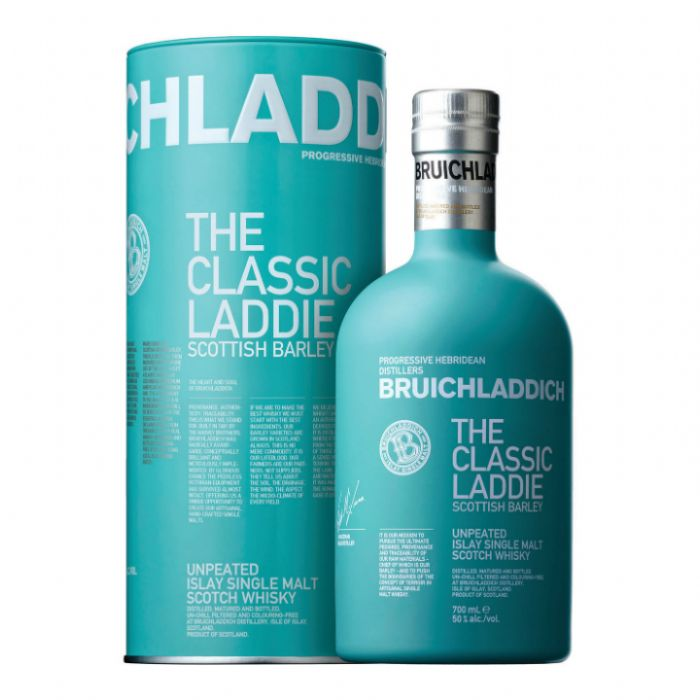 תמונה של ברוכלאדי קלאסיק Bruichladdich Classic Laddie