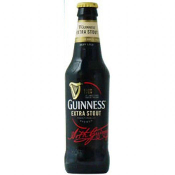 תמונה של גינס אקסטרה סטאוט Guinness Extra Stout