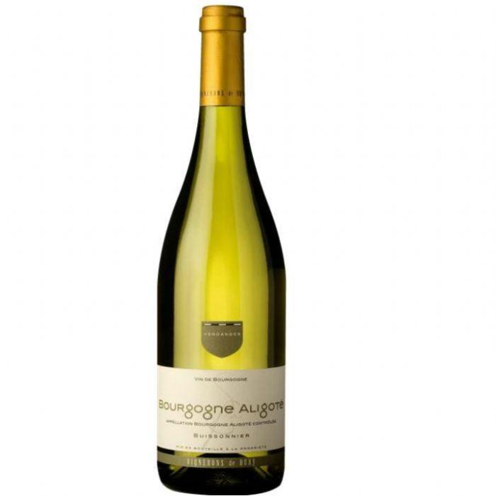 תמונה של בורגון אליגוטה וינרון דה בוקסי Bourgogne Aligoté