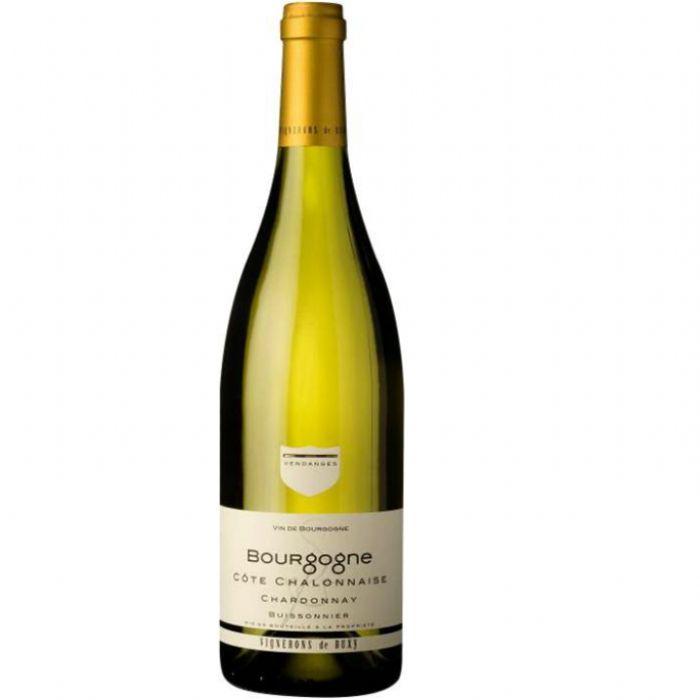 תמונה של שרדונה קוט שאלונייז וינרון דה בוקסי Chardonnay Côte Chalonnaise