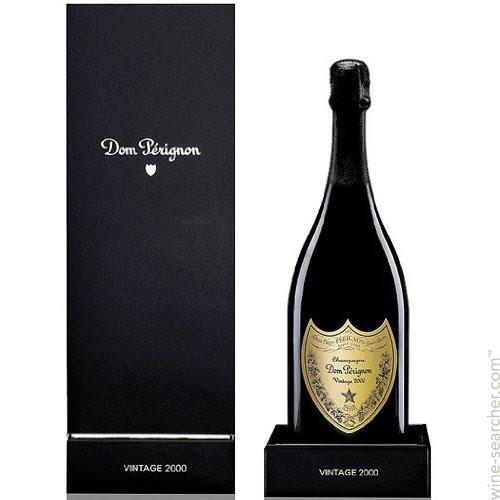 תמונה של דום פריניון וינטאג' Dom Pérignon vintage