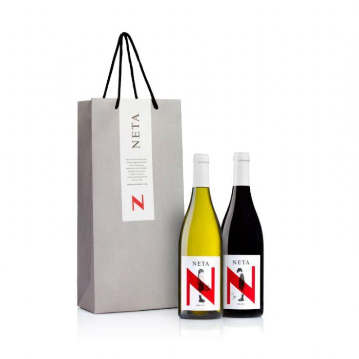 תמונה של 15 מארז יינות נטע זוג