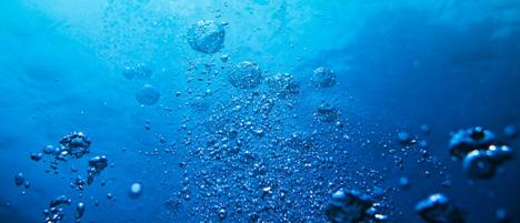 מים עמוקים