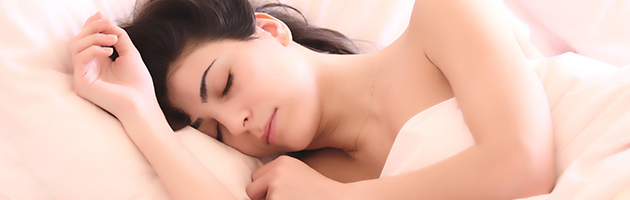 שינה ומשקל