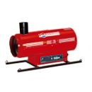 תנור אוויר חם סולר תליה Biemmedue Ec/s70